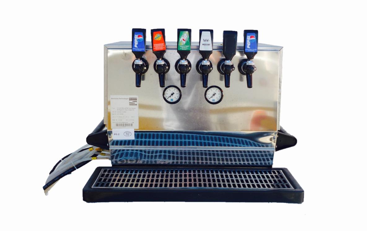 Getränke Längert - Getränkefachgroßhandel in Loitz